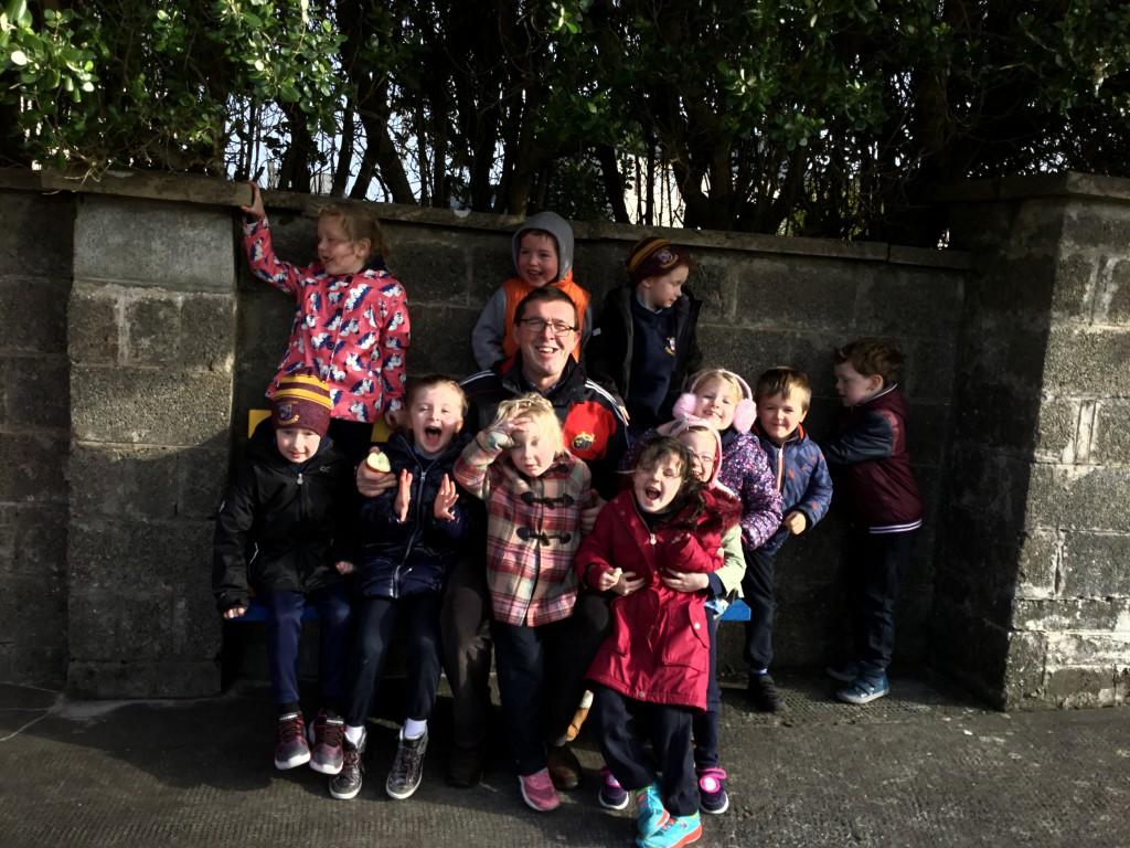 St Josephs Miltown Malbay - News Page